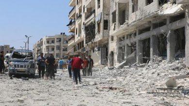 Photo of В результаті авіаударів в Ідлібі загинули щонайменше 20 людей