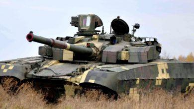 """Photo of """"Укроборонпром"""" посів 71-е місце у рейтингу топ-100 найбільших продавців зброї, – SIPRI"""