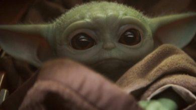 """Photo of Фанати """"Зоряних воєн"""" запустили петицію з проханням створити емодзі з малюком Йодою"""