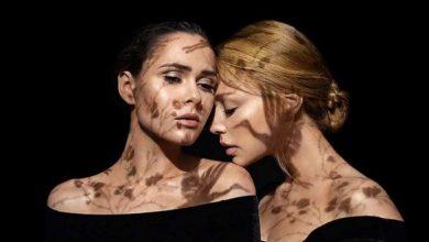 """Photo of Тіна Кароль та солістка The Hardkiss Юлія Саніна випустили спільну пісню """"Вільна"""" з саундтрека фільму """"Віддана"""""""