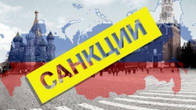 Photo of Євросоюз на шість місяців продовжив санкції проти Росії за агресію проти України
