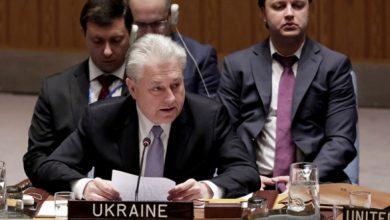 Photo of Вашингтон погодився на призначення Єльченка послом України в США, – ЗМІ