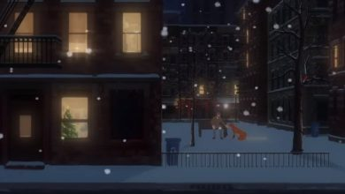 Photo of Група Queen опублікувала анімаційний кліп на пісню Thank God it's Christmas