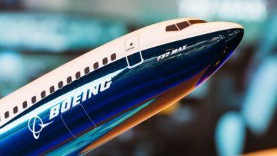 Photo of У січні тимчасово призупинять виробництво Boeing 737 Max