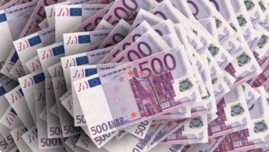 Photo of Готівковий курс 27 березня: долар – 28,00-28,60 грн, євро – 30,40-31,40 грн