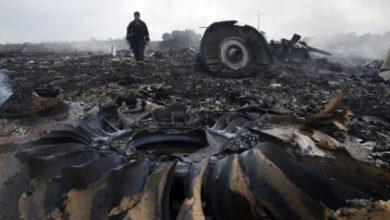 Photo of Парламент продовжив мандат міжнародної місії захисту розслідування катастрофи МН17
