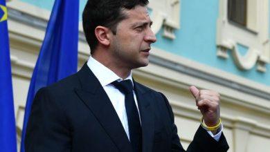 Photo of Зеленський обговорив з Єльченком розвиток українсько-американських відносин