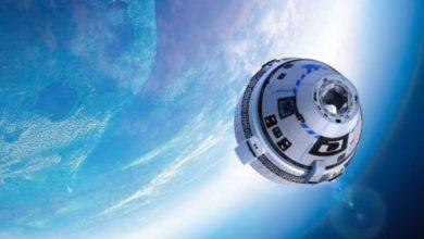 Photo of Космічний корабель Starliner вперше здійснив вдалу посадку на землю