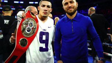 Photo of Лопес полегшить мені завдання в рингу, якщо буде багато говорити, – Ломаченко