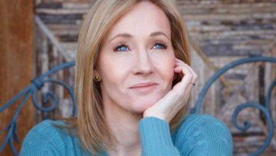 """Photo of Автор """"Гаррі Поттера"""" Джоан Роулінг стала найбільш високооплачуваною письменницею року за версією Forbes"""