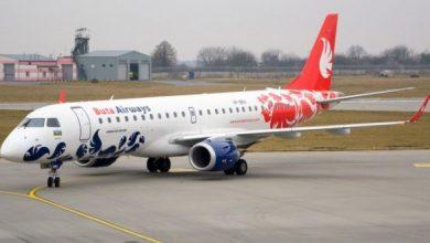 Photo of З понеділка Buta Airways відкрив маршрут Баку-Львів