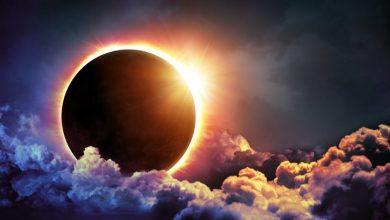 Photo of Кільцеве сонячне затемнення 21 червня (ОНЛАЙН-ТРАНСЛЯЦІЯ)