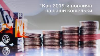 Photo of Фінансові підсумки 2019 року: Радіти особливо нічому, але могло бути і гірше