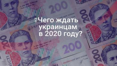 Photo of Фінансовий прогноз-2020: Чи варто чекати кризи?