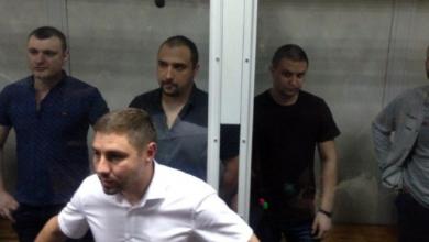 Photo of У справі екс-беркутівців змінили прокурорів