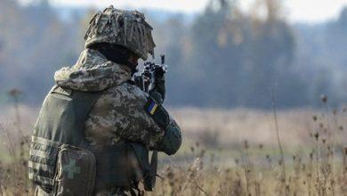 Photo of Доба на Донбасі: 13 обстрілів та поранений військовий