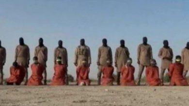 Photo of Жорстока помста за аль-Багдаді: У Нігерії бойовики ІДІЛ обезголовили 10 полонених християн