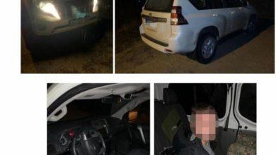 Photo of Поліція затримала трьох одеситів, які займались крадіжками елітних авто