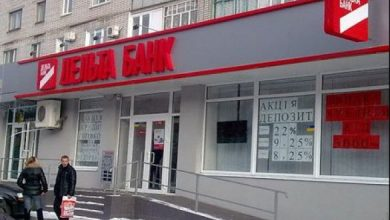 """Photo of Екс-керівництву правління """"Дельта Банку"""" оголосили про підозру у розкраданні 4,4 млрд грн"""