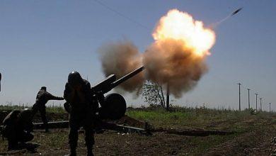 Photo of Український військовий отримав поранення на Донбасі, – штаб