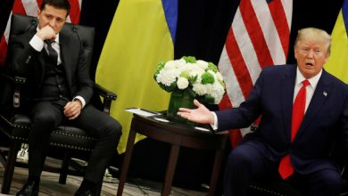Photo of Процес імпічменту Дональду Трампу: Роль України, наслідки і майбутні дії