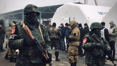 Photo of Воювали на Донбасі: Офіс генпрокурора відкрив справи проти 100 іноземців