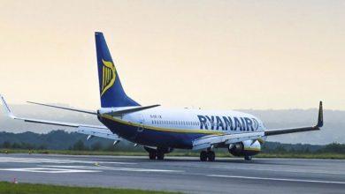 Photo of Ryanair анонсував новий маршрут з України до Італії в 2021 році