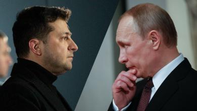 Photo of Жест вихованої людини – реакція мережі на розмову Зеленського з Путіним