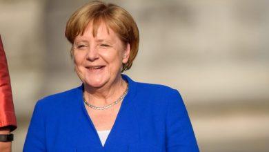 Photo of Найвпливовішою жінкою за версією Forbes вдев'яте стала Ангела Меркель