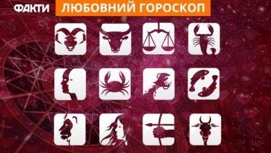 Photo of Любовний гороскоп для всіх знаків зодіаку на 2020 рік