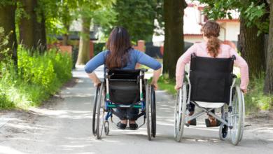 Photo of Рада визнала людей в інвалідних візках учасниками дорожнього руху