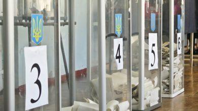 Photo of Як у червоній зоні голосуватимуть виборці – пояснення ЦВК