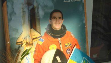 Photo of Хто такий Леонід Каденюк: перший український астронавт, що розгорнув у космосі синьо-жовтий стяг