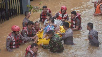 Photo of Індонезію затопило: 21 людина загинула – фото, відео
