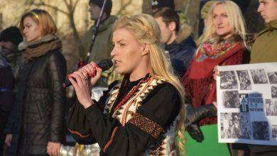 Photo of Відома львівська активістка Живко виявилася аферисткою та інтриганткою