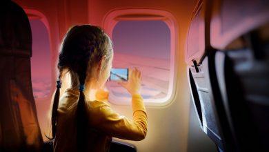 Photo of Які місця у літаку найбезпечніші: інфографіка