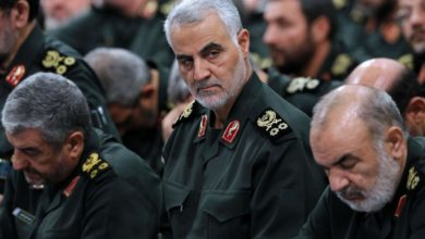 Photo of Разом із Сулеймані США збиралися вбити ще одного іранського командира
