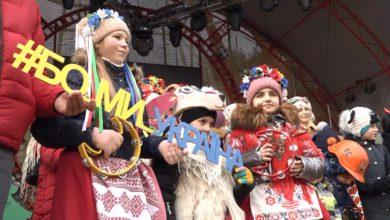 Photo of Всеукраїнське вертепне дійство у Харкові: вражаючі фото та відео