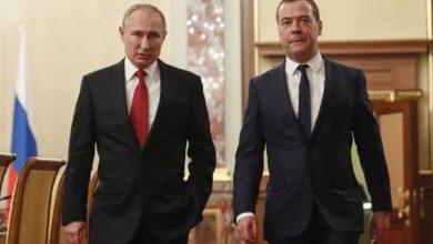 Photo of Путін після Путіна: навіщо президентові Росії відставка Медведєва