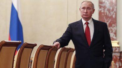 Photo of Які сценарії може використати Путін, щоб зберегти свою владу після 2024 року