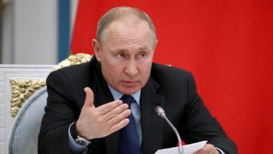 """Photo of Путін здивував: виявляється, необмежений строк президентства – """"погана практика"""""""