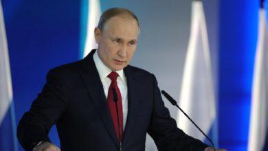 Photo of Никакого транзита власти в России нет