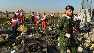 Photo of Чорні скриньки збитого МАУ: Іран звернувся по допомогу