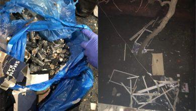 Photo of У Дніпрі спроба підірвати цілий пакет з петардами завершилася кривавими наслідкам: деталі і фото