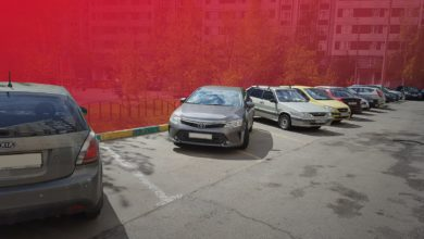 Photo of Штрафи за неправильне паркування суттєво зростуть: що чекає водіїв
