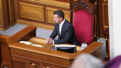 Photo of Як нова влада впоралася з реформами: думка українців