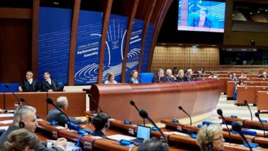 Photo of ПАРЄ: підтримка анексії Криму – не підстава для санкцій проти Росії