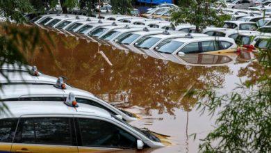 Photo of У Індонезії внаслідок повені загинула 21 людина