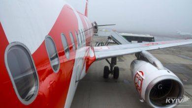 Photo of Ernest Airlines з 13 січня припиняє виконання рейсів через проблеми з ліцензією