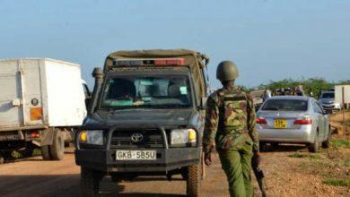 Photo of У Кенії бойовики напали на автобус: троє людей загинуло